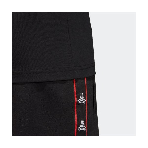 全品送料無料! 08/14 17:00〜08/22 16:59 セール価格 アディダス公式 ウェア トップス adidas TANGO STREET テープTシャツ adidas 10