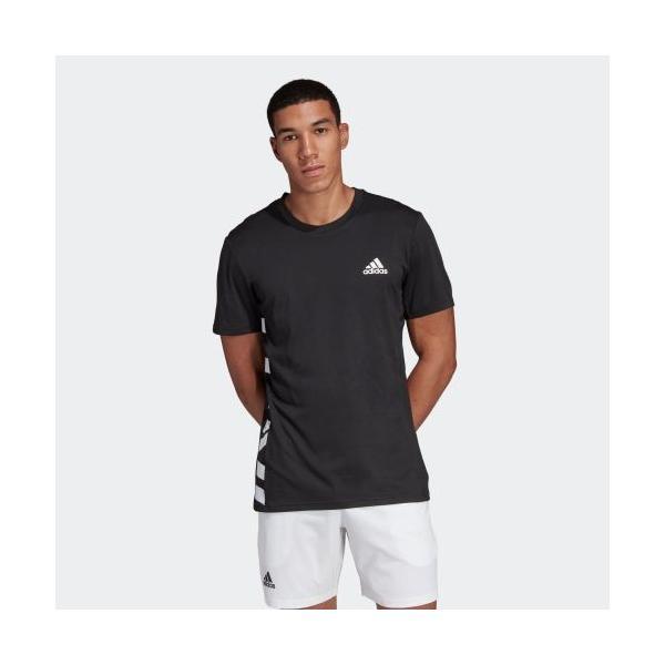 全品ポイント15倍 07/19 17:00〜07/22 16:59 31%OFF アディダス公式 ウェア トップス adidas ESCOUADE Tシャツ adidas