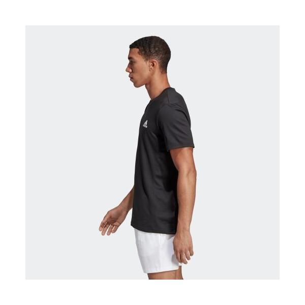 全品ポイント15倍 07/19 17:00〜07/22 16:59 31%OFF アディダス公式 ウェア トップス adidas ESCOUADE Tシャツ adidas 02