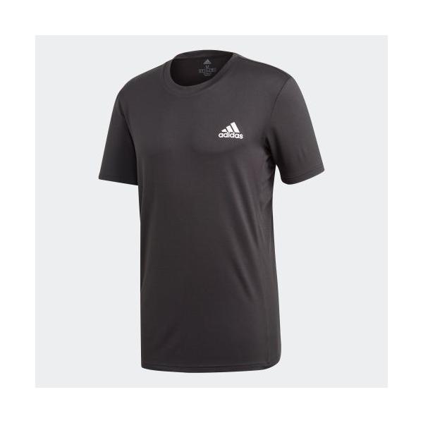 全品ポイント15倍 07/19 17:00〜07/22 16:59 31%OFF アディダス公式 ウェア トップス adidas ESCOUADE Tシャツ adidas 05