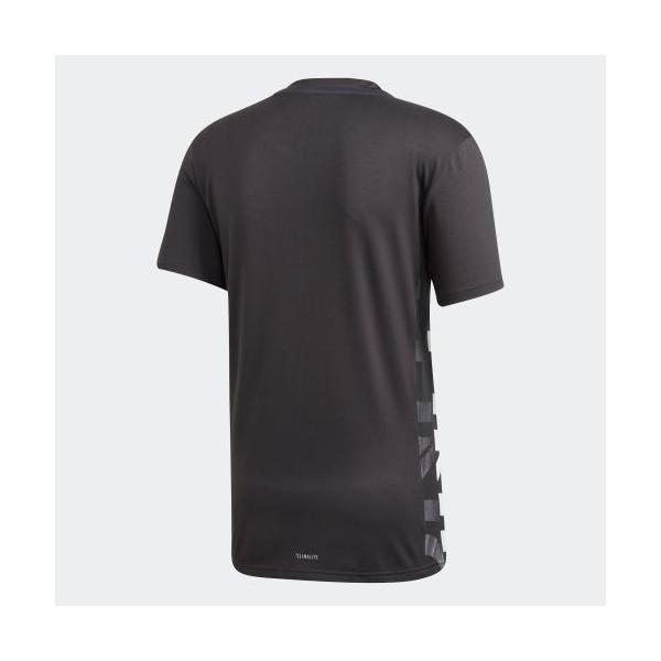 全品ポイント15倍 07/19 17:00〜07/22 16:59 31%OFF アディダス公式 ウェア トップス adidas ESCOUADE Tシャツ adidas 06