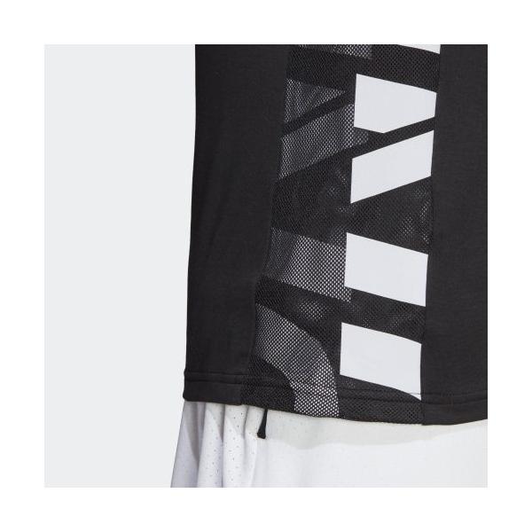 全品ポイント15倍 07/19 17:00〜07/22 16:59 31%OFF アディダス公式 ウェア トップス adidas ESCOUADE Tシャツ adidas 09