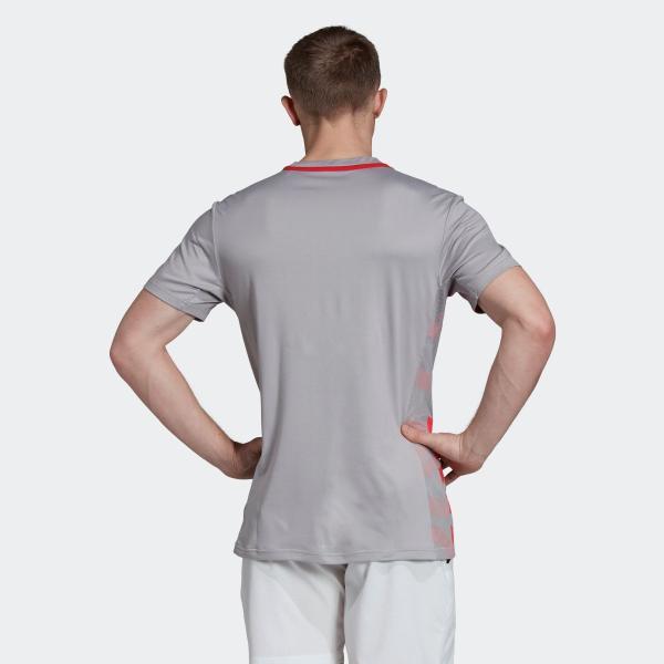 セール価格 アディダス公式 ウェア トップス adidas ESCOUADE Tシャツ|adidas|03