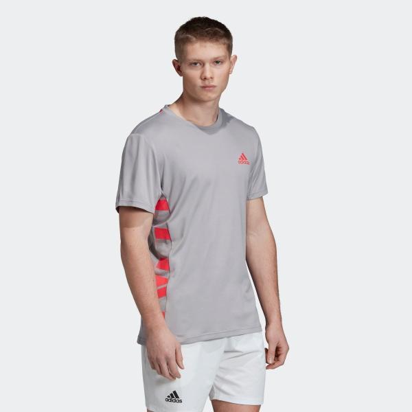 セール価格 アディダス公式 ウェア トップス adidas ESCOUADE Tシャツ|adidas|04