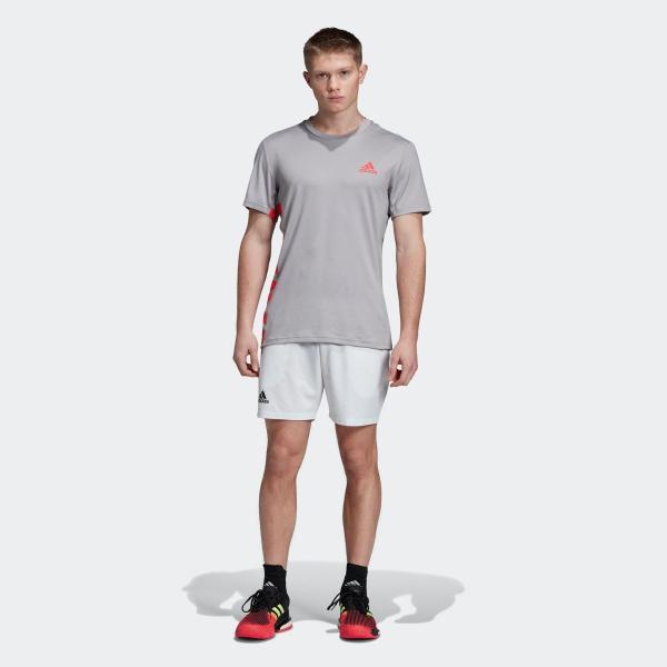 セール価格 アディダス公式 ウェア トップス adidas ESCOUADE Tシャツ|adidas|05