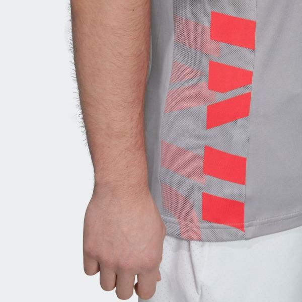 セール価格 アディダス公式 ウェア トップス adidas ESCOUADE Tシャツ|adidas|08