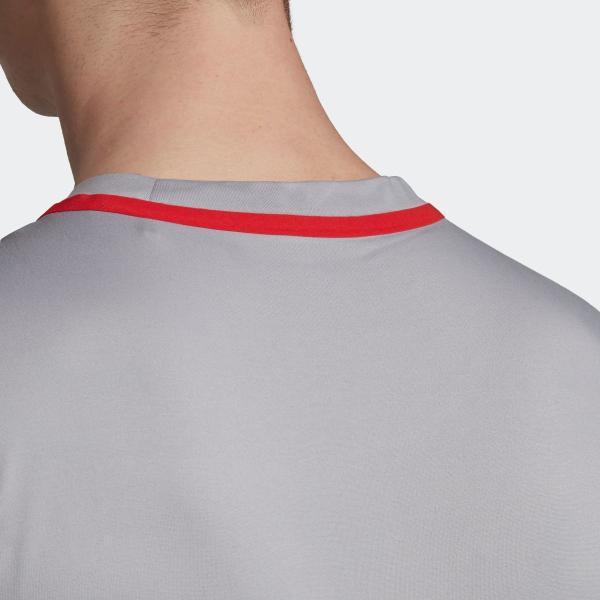 セール価格 アディダス公式 ウェア トップス adidas ESCOUADE Tシャツ|adidas|10
