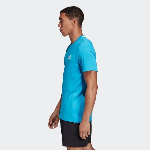全品送料無料! 07/19 17:00〜07/26 16:59 31%OFF アディダス公式 ウェア トップス adidas ESCOUADE Tシャツ adidas 02