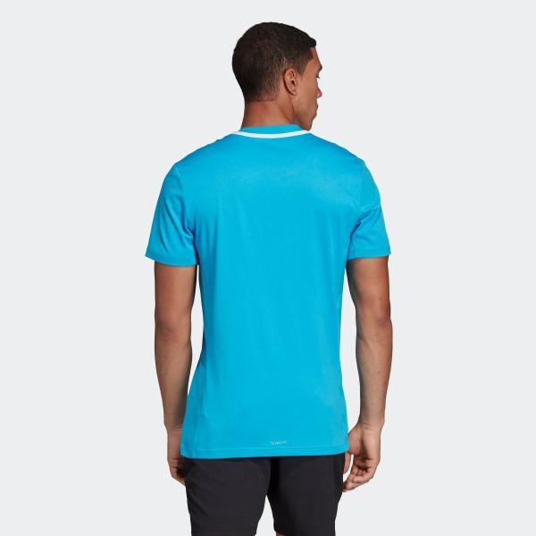 全品送料無料! 07/19 17:00〜07/26 16:59 31%OFF アディダス公式 ウェア トップス adidas ESCOUADE Tシャツ adidas 03