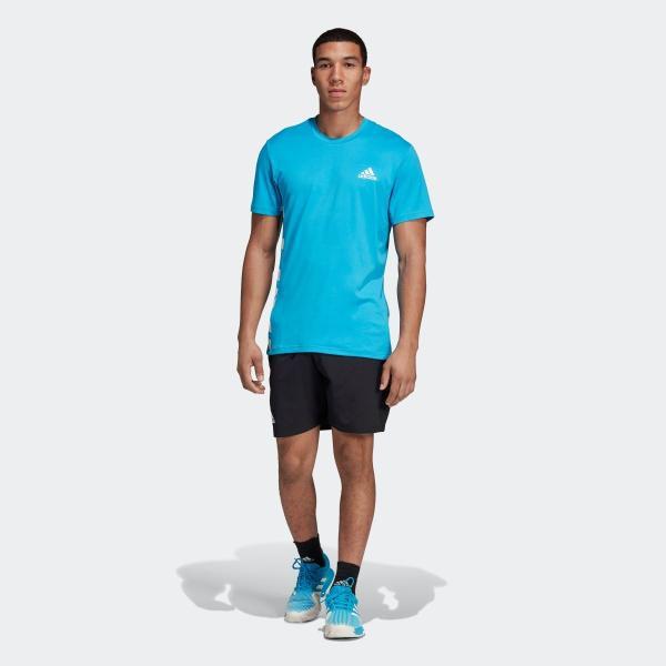 全品送料無料! 07/19 17:00〜07/26 16:59 31%OFF アディダス公式 ウェア トップス adidas ESCOUADE Tシャツ adidas 05