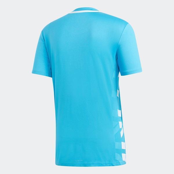 全品送料無料! 07/19 17:00〜07/26 16:59 31%OFF アディダス公式 ウェア トップス adidas ESCOUADE Tシャツ adidas 07