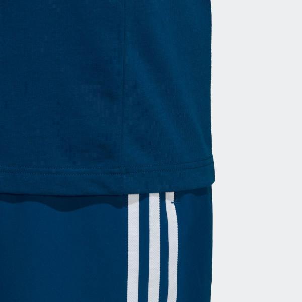 返品可 アディダス公式 ウェア トップス adidas OUTLINE TEE|adidas|10
