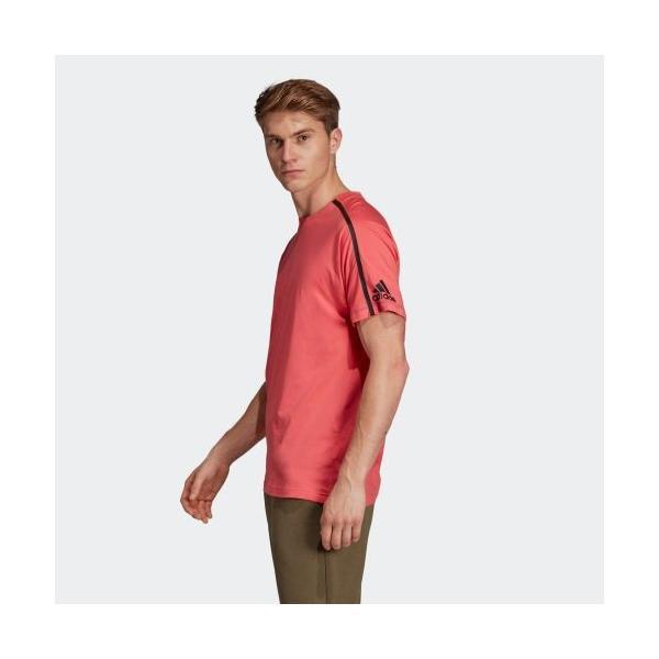 33%OFF アディダス公式 ウェア トップス adidas M adidas Z.N.E. Tシャツ adidas 02