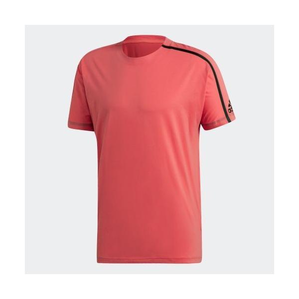 33%OFF アディダス公式 ウェア トップス adidas M adidas Z.N.E. Tシャツ adidas 05