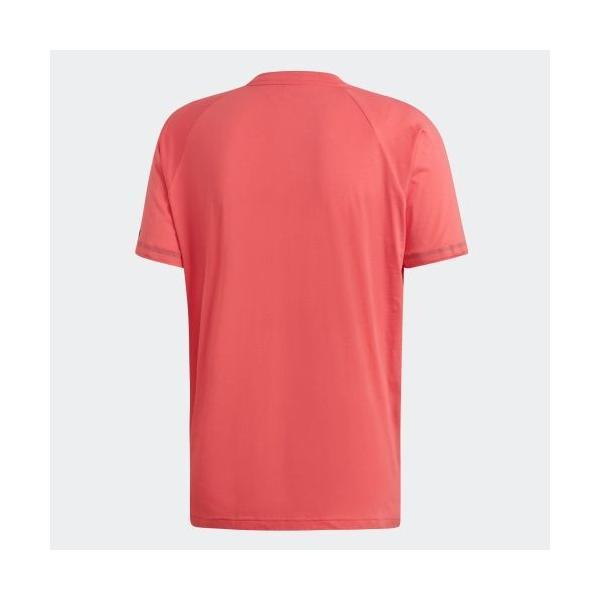 33%OFF アディダス公式 ウェア トップス adidas M adidas Z.N.E. Tシャツ adidas 06
