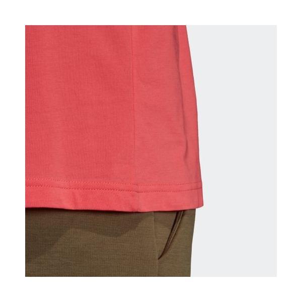33%OFF アディダス公式 ウェア トップス adidas M adidas Z.N.E. Tシャツ adidas 10