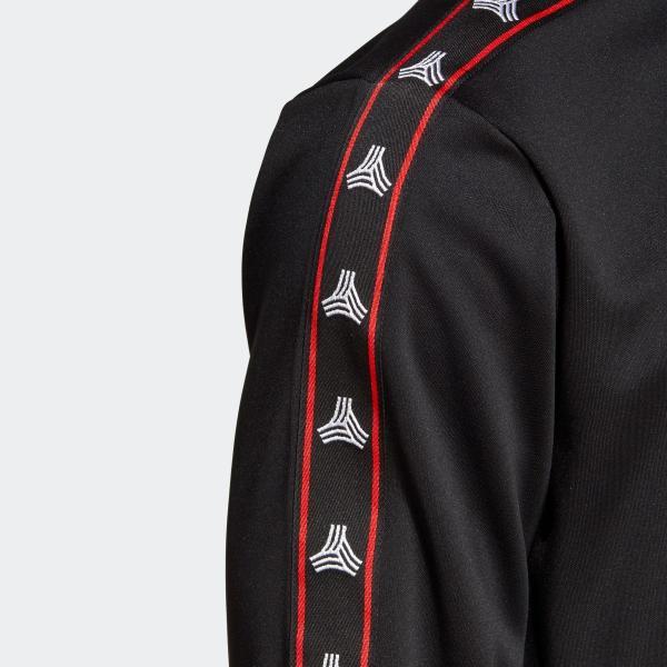 全品送料無料! 08/14 17:00〜08/22 16:59 セール価格 アディダス公式 ウェア アウター adidas TANGO STREET クラブハイブリッドジャケット adidas 11