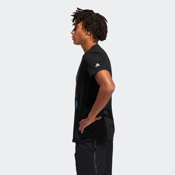 期間限定 さらに40%OFF 8/22 17:00〜8/26 16:59 アディダス公式 ウェア トップス adidas プリントTシャツ|adidas|02