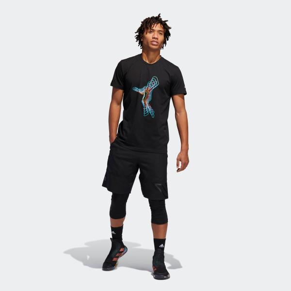 期間限定 さらに40%OFF 8/22 17:00〜8/26 16:59 アディダス公式 ウェア トップス adidas プリントTシャツ|adidas|05