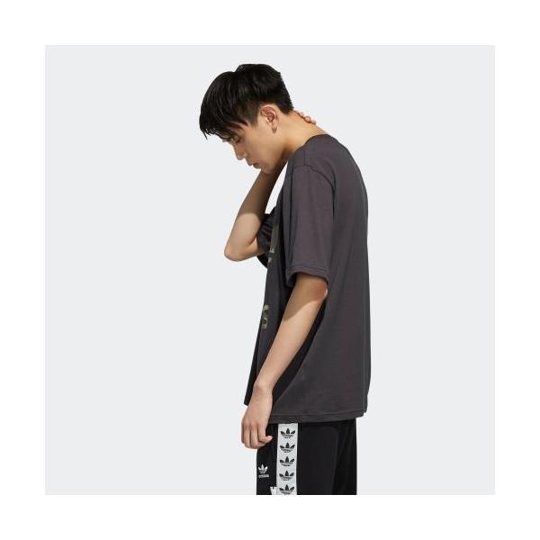 セール価格 アディダス公式 ウェア トップス adidas CAMO OS TEE|adidas|02