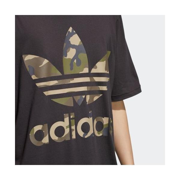 セール価格 アディダス公式 ウェア トップス adidas CAMO OS TEE|adidas|08