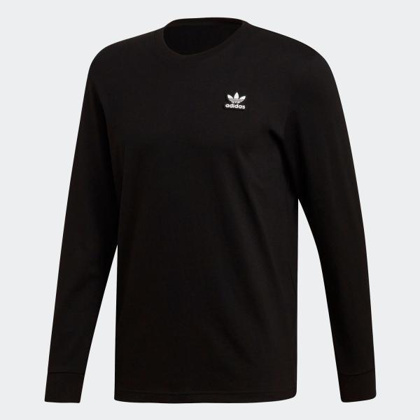 セール価格 アディダス公式 ウェア トップス adidas AC WAPPEN 長袖 Tシャツ adidas