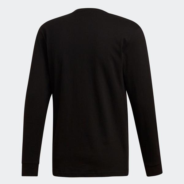 セール価格 アディダス公式 ウェア トップス adidas AC WAPPEN 長袖 Tシャツ adidas 02