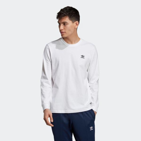 返品可 アディダス公式 ウェア トップス adidas AC ワッペン 長袖 Tシャツ p0924|adidas|03