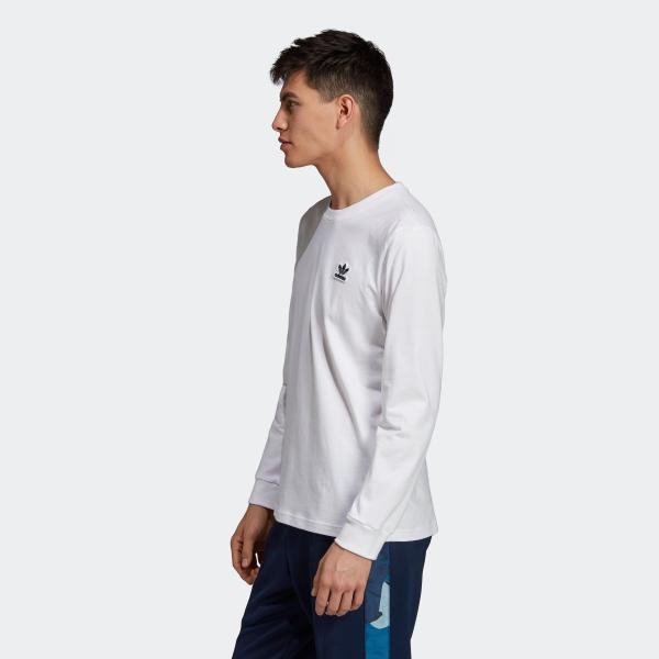 返品可 アディダス公式 ウェア トップス adidas AC ワッペン 長袖 Tシャツ p0924|adidas|04