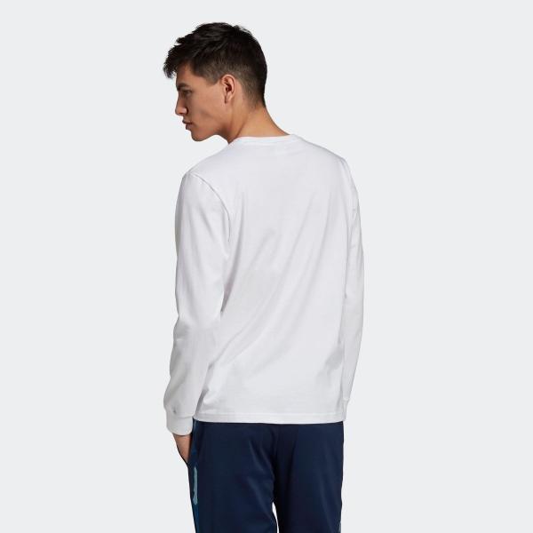 返品可 アディダス公式 ウェア トップス adidas AC ワッペン 長袖 Tシャツ p0924|adidas|05