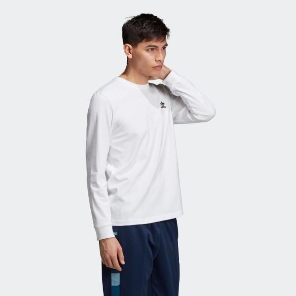 返品可 アディダス公式 ウェア トップス adidas AC ワッペン 長袖 Tシャツ p0924|adidas|06