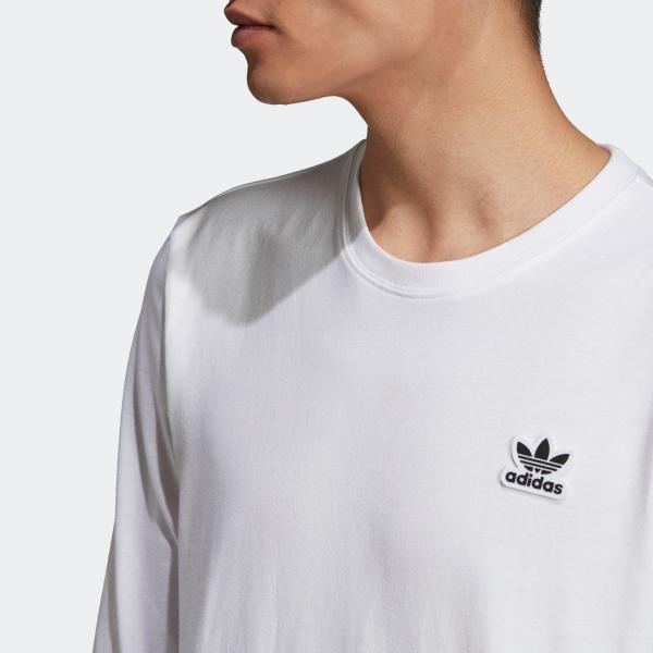 返品可 アディダス公式 ウェア トップス adidas AC ワッペン 長袖 Tシャツ p0924|adidas|07