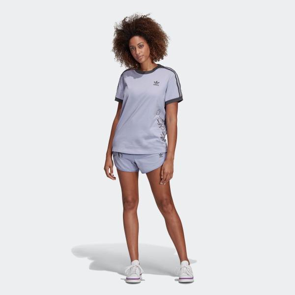 返品可 アディダス公式 ウェア トップス adidas TEE|adidas|05