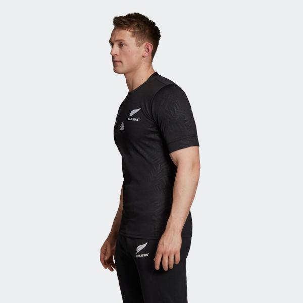 返品可 送料無料 アディダス公式 ウェア トップス adidas オールブラックス RWC レプリカジャージ|adidas|02