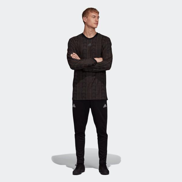 全品送料無料! 08/14 17:00〜08/22 16:59 返品可 アディダス公式 ウェア トップス adidas TANGO CAGE ADV トレーニングジャージー LS|adidas|05