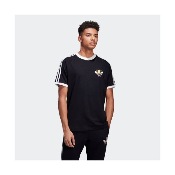 全品ポイント15倍 07/19 17:00〜07/22 16:59 セール価格 アディダス公式 ウェア トップス adidas TANAAMI / CALI Tシャツ|adidas