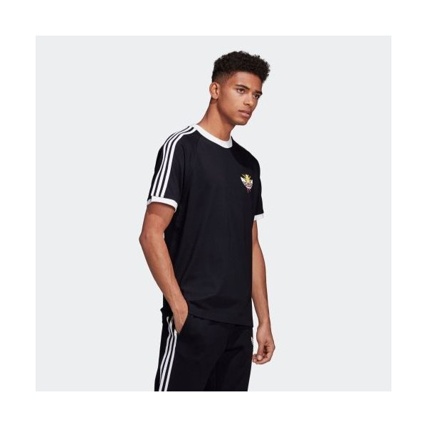 全品ポイント15倍 07/19 17:00〜07/22 16:59 セール価格 アディダス公式 ウェア トップス adidas TANAAMI / CALI Tシャツ|adidas|04
