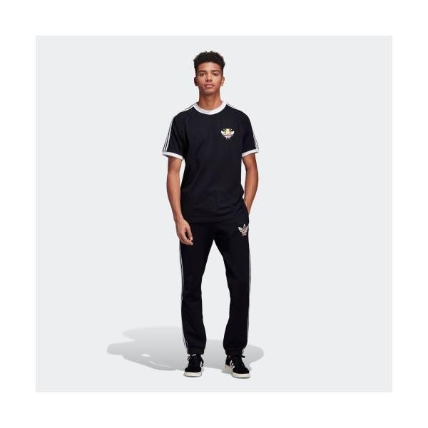 全品ポイント15倍 07/19 17:00〜07/22 16:59 セール価格 アディダス公式 ウェア トップス adidas TANAAMI / CALI Tシャツ|adidas|07