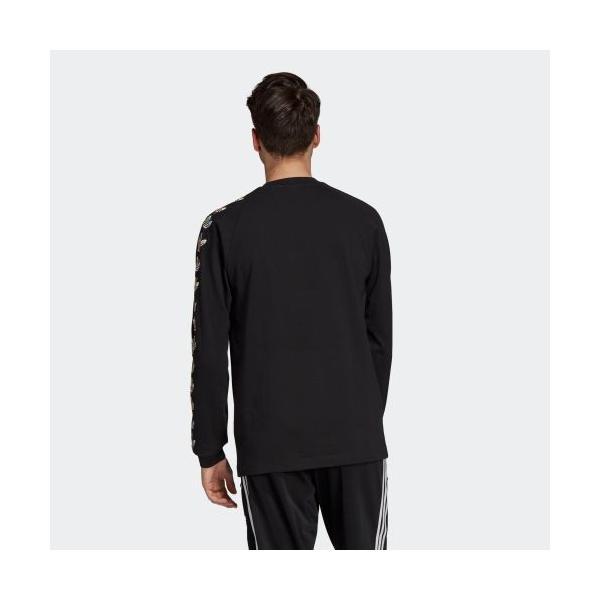 全品送料無料! 6/21 17:00〜6/27 16:59 31%OFF アディダス公式 ウェア トップス adidas TANAAMI / CALI 長袖 Tシャツ|adidas|03