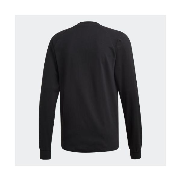 全品送料無料! 6/21 17:00〜6/27 16:59 31%OFF アディダス公式 ウェア トップス adidas TANAAMI / CALI 長袖 Tシャツ|adidas|06