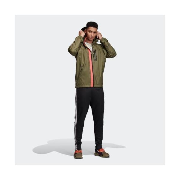 セール価格 アディダス公式 ウェア アウター adidas M WND ジャケット|adidas|07