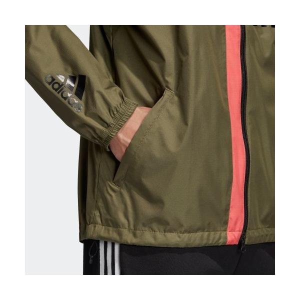 セール価格 アディダス公式 ウェア アウター adidas M WND ジャケット|adidas|10