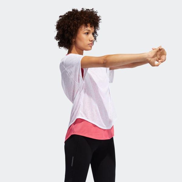 全品送料無料! 08/14 17:00〜08/22 16:59 返品可 アディダス公式 ウェア トップス adidas ADAPT 2in1 TシャツW|adidas|04
