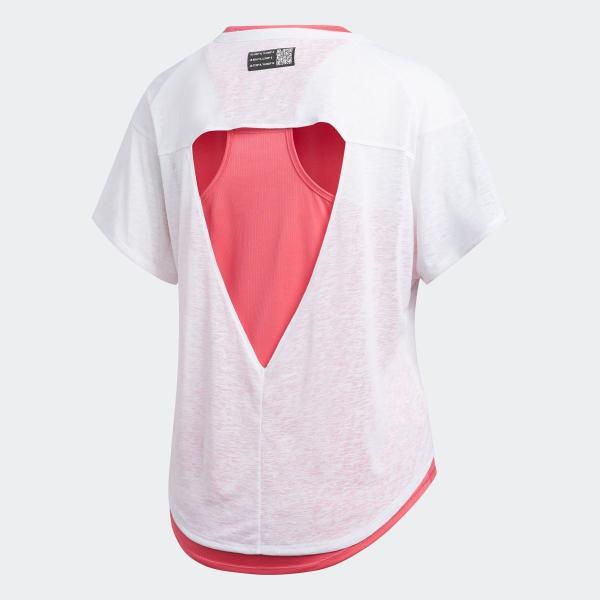 全品送料無料! 08/14 17:00〜08/22 16:59 返品可 アディダス公式 ウェア トップス adidas ADAPT 2in1 TシャツW|adidas|06