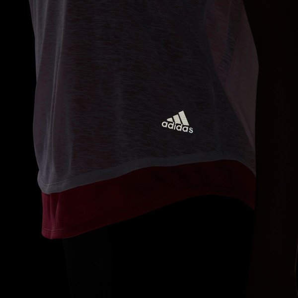 全品送料無料! 08/14 17:00〜08/22 16:59 返品可 アディダス公式 ウェア トップス adidas ADAPT 2in1 TシャツW|adidas|07