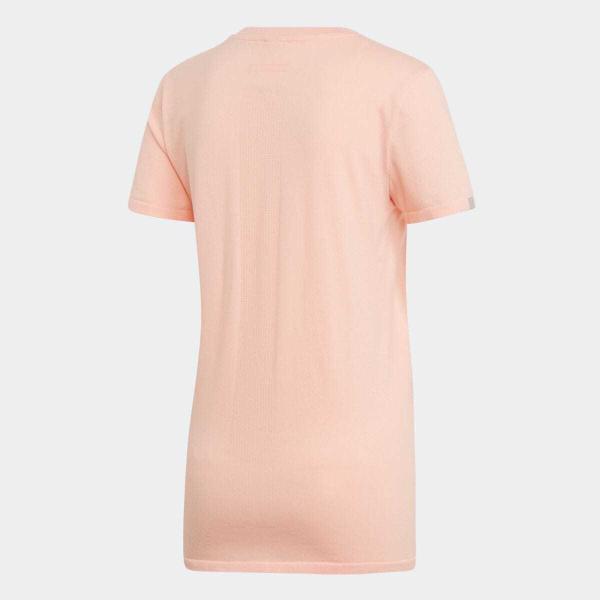 返品可 アディダス公式 ウェア トップス adidas 25/7 TシャツW adidas 02