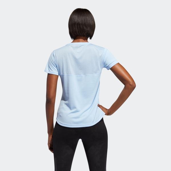 返品可 アディダス公式 ウェア トップス adidas オウン ザ ラン Tシャツ W|adidas|03