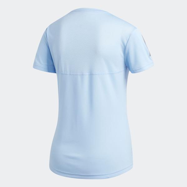 返品可 アディダス公式 ウェア トップス adidas オウン ザ ラン Tシャツ W|adidas|06