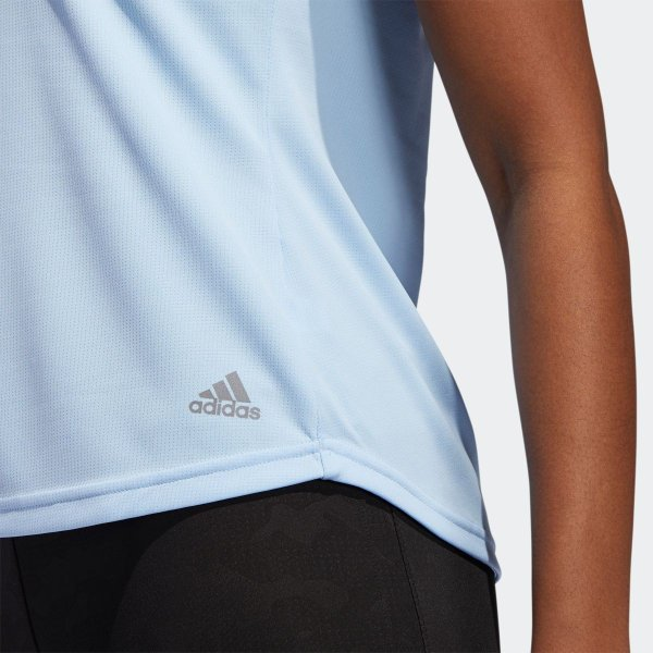 返品可 アディダス公式 ウェア トップス adidas オウン ザ ラン Tシャツ W|adidas|07