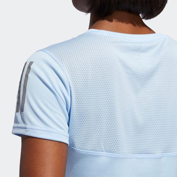 返品可 アディダス公式 ウェア トップス adidas オウン ザ ラン Tシャツ W|adidas|08